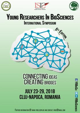 Young Reserchers in BioSciences
